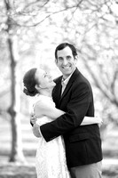 Goodale Park Wedding - Jenni & Sam